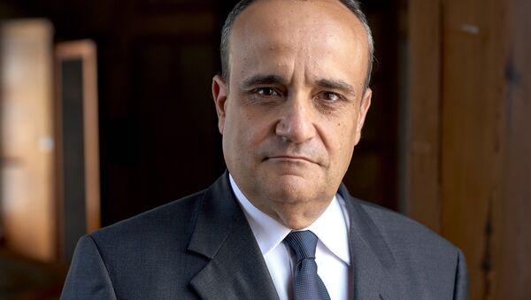 Alberto Bonisoli, Ministro per i beni e le attività culturali nel Governo Conte - Sputnik Italia