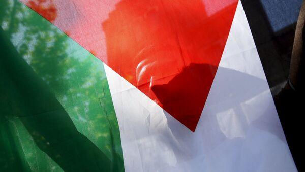 Bandiera Palestina - Sputnik Italia