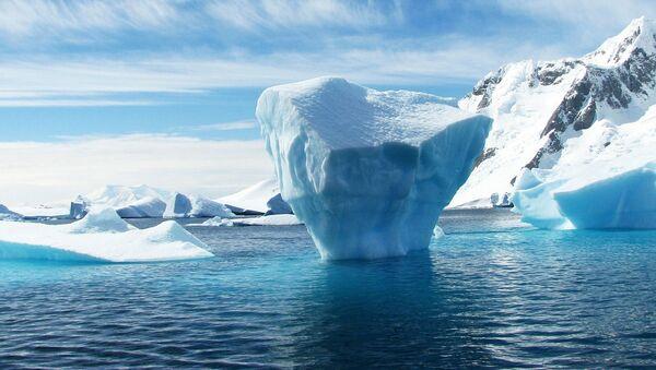 Antartide - Sputnik Italia