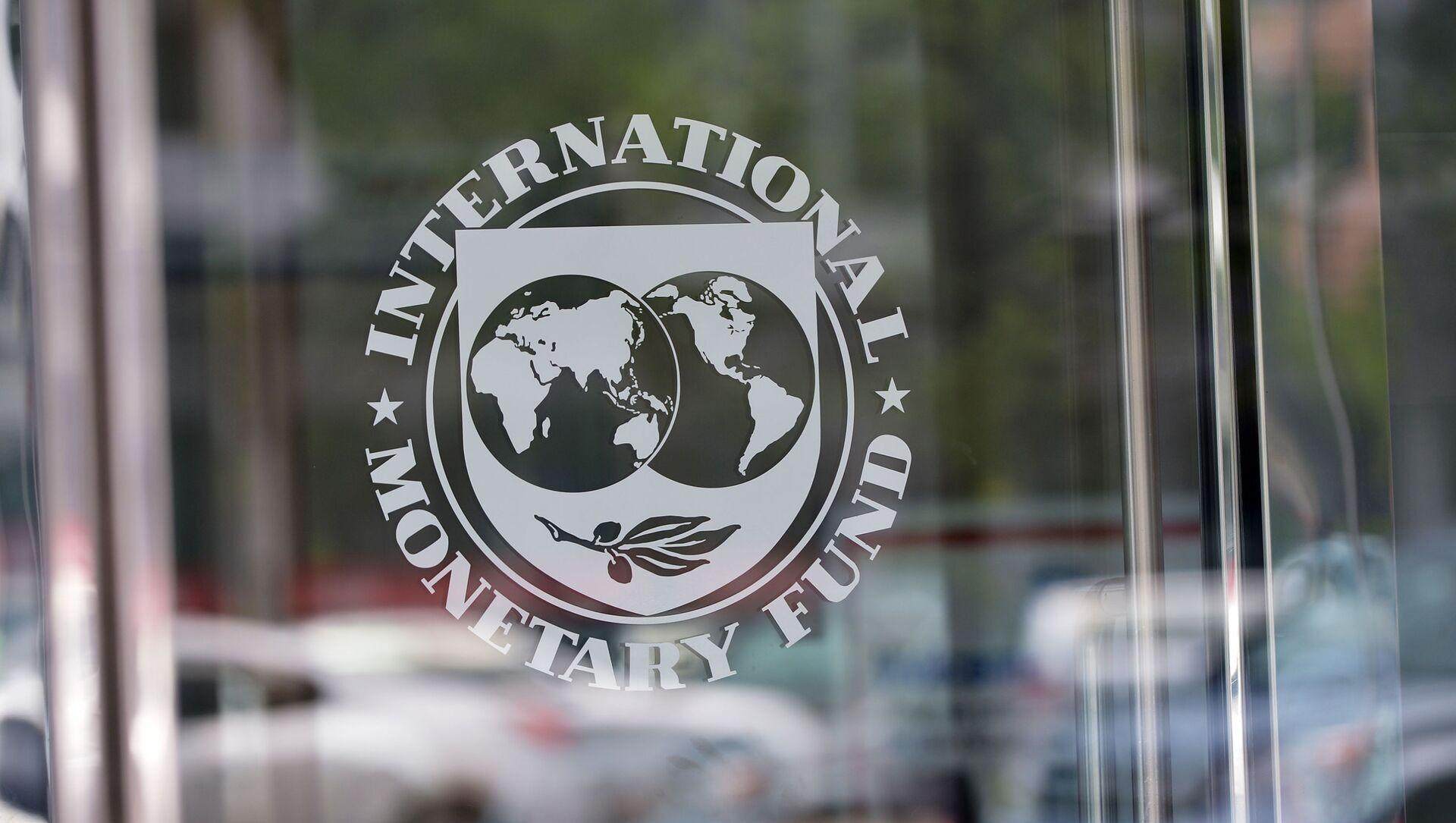 La sede dell'Fmi a Washington - Sputnik Italia, 1920, 03.02.2021