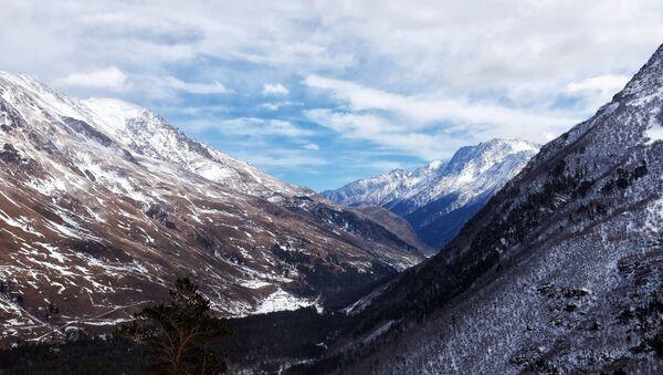 Montagne - Sputnik Italia