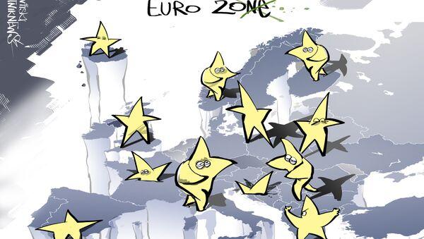 Europa è una setta - Sputnik Italia