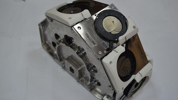 Biostampante della società Invitro ricuperato dopo l'incidente del razzo Soyuz-FG - Sputnik Italia