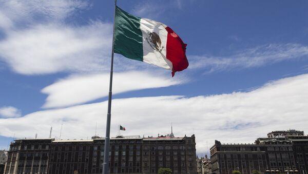 Bandiera messicana - Sputnik Italia