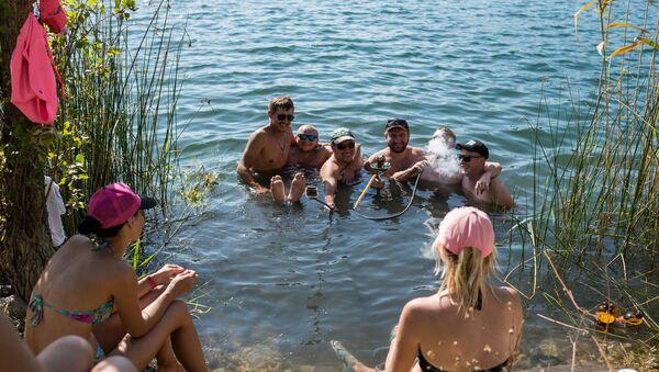 Vacanze in Crimea - Sputnik Italia