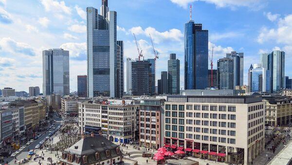 Frankfurt, Germany - Sputnik Italia