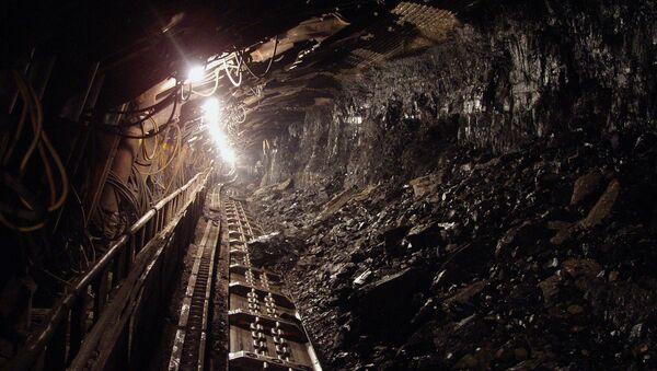 Coal mine - Sputnik Italia