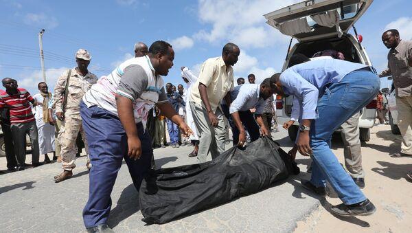 Autobombe a Mogadiscio - Sputnik Italia