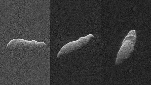L'asteroide 2003 SD220 - Sputnik Italia
