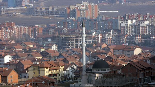 Pristina, Kosovo - Sputnik Italia
