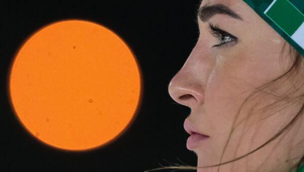 Dorothea Wierer - Sputnik Italia