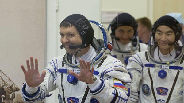 Oleg Kononenko - Sputnik Italia