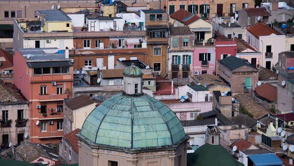 Cagliari, Sardegna - Sputnik Italia