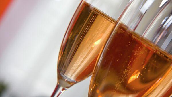Шампанское - Sputnik Italia
