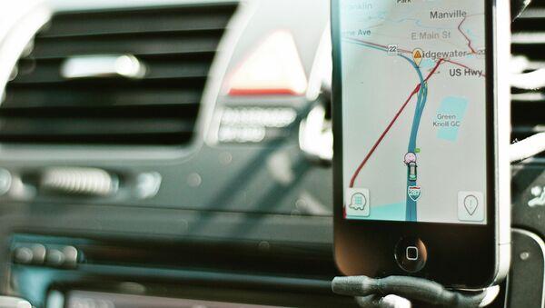 GPS - Sputnik Italia