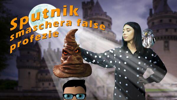 Sputnik smaschera le false profezie di Vanga - Sputnik Italia