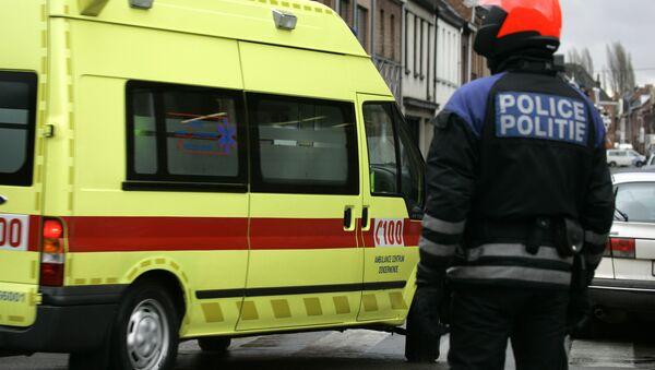 Ambulanza - Sputnik Italia