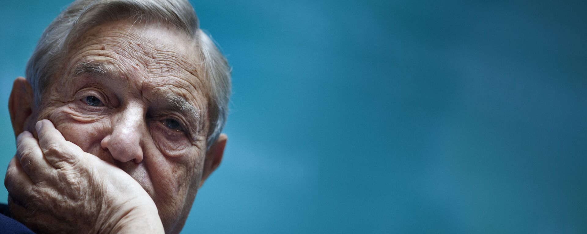 George Soros - Sputnik Italia, 1920, 07.09.2021