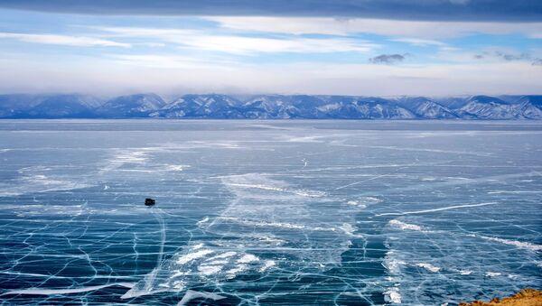 Baikal - Buriazia - Sputnik Italia
