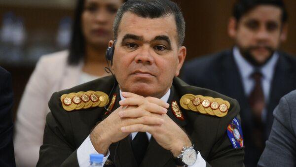 Vladimir Padrino López, ministro Difesa del Venezuela - Sputnik Italia