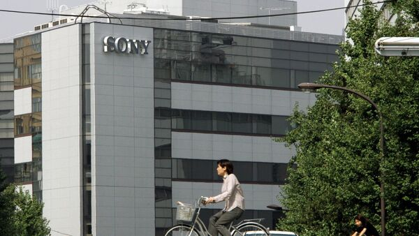 Sony a Tokyo - Sputnik Italia