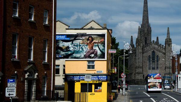 Dublin, Irlanda - Sputnik Italia