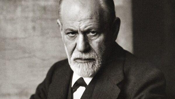Sigmund Freud - Sputnik Italia