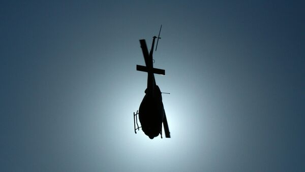 Helicopter - Sputnik Italia