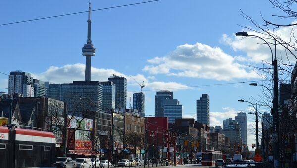 Toronto - Sputnik Italia