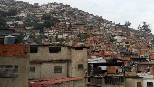 Caracas, Venezuela - Sputnik Italia