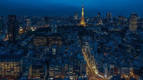 Tokyo, Japan - Sputnik Italia