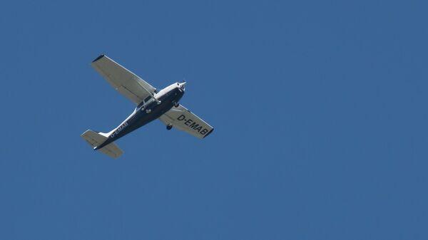 Aereo Cessna - Sputnik Italia