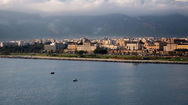 Palermo - Sputnik Italia