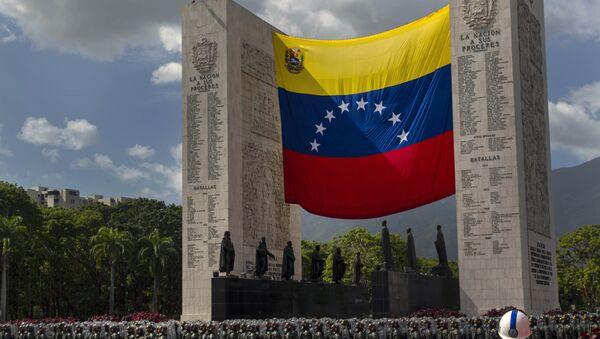 Crise au Venezuela - Sputnik Italia