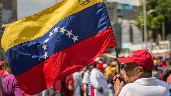 Bandiera del Venezuela - Sputnik Italia