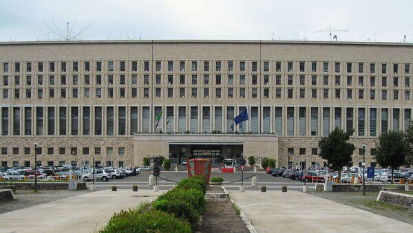 Ministero degli affari esteri e della cooperazione internazionale - Sputnik Italia