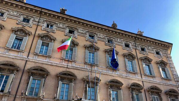 Senato della Repubblica, Palazzo Madama - Sputnik Italia