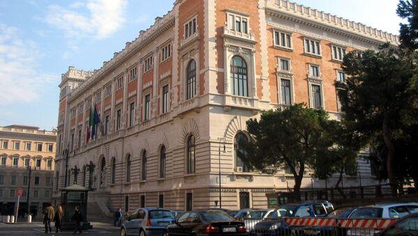 Camera dei deputati italiano - Sputnik Italia