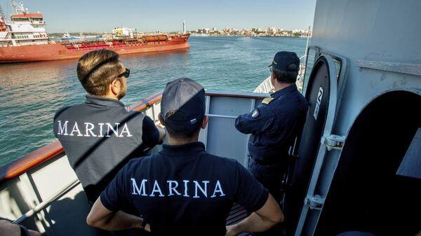 Marina Militare - Sputnik Italia