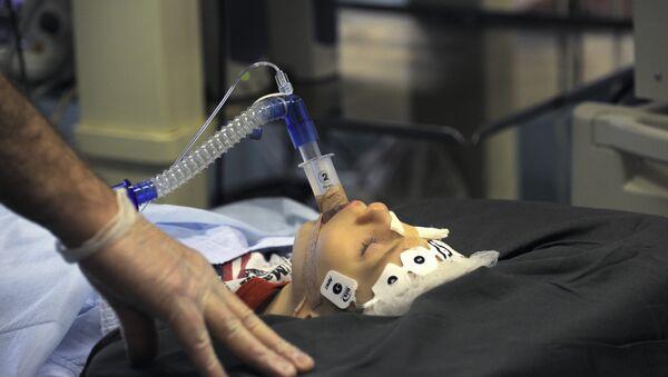 Anestesia - Sputnik Italia
