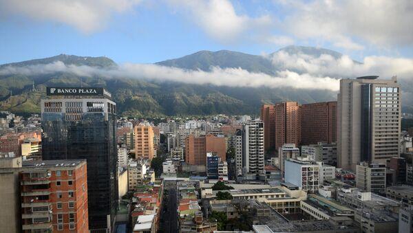 Caracas, Venezuelan capital - Sputnik Italia