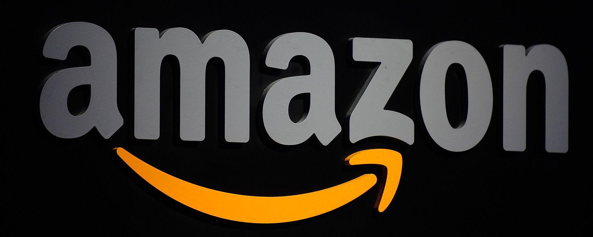 Amazon - Sputnik Italia, 1920, 10.11.2019