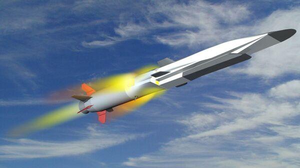 """Il missile ipersonico """"Zircon"""", capace di raggiungere una velocità 5 – 6 volte superiore a quella del suono - Sputnik Italia"""