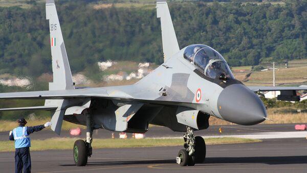 IAF Su-30MKI - Sputnik Italia