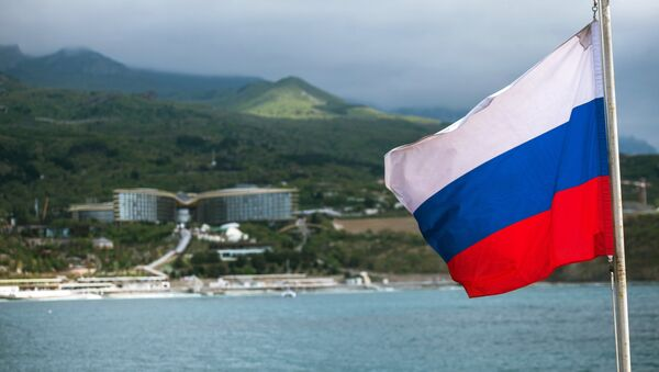 Crimea, Russia - Sputnik Italia