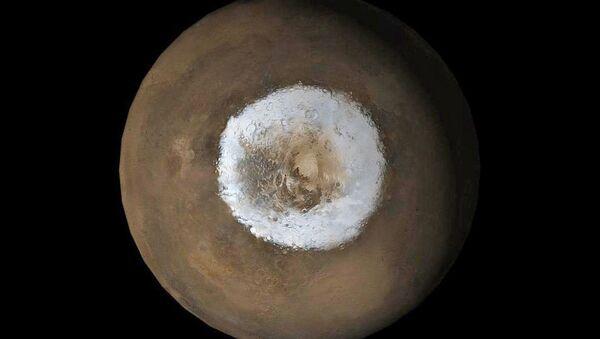 Mars - Sputnik Italia