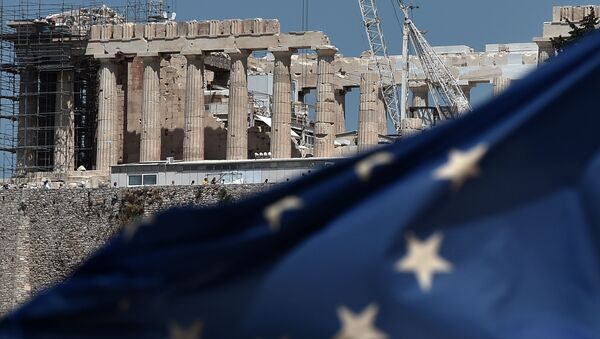 """Il modo in cui l'Europa ha reagito al nostro referendum non la onora. Ero convinto che ci avrebbero dato un po' di tempo"""" - Sputnik Italia"""