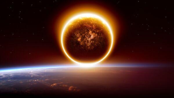 fine del mondo - Sputnik Italia