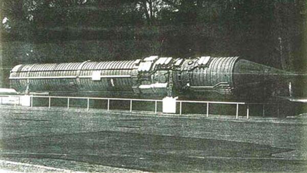 Il sistema russo di rappresaglia Perimetr - Sputnik Italia