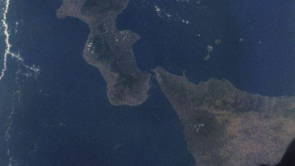 Italia e Sicilia - Sputnik Italia